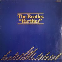 Cover The Beatles - Rarities [1979]